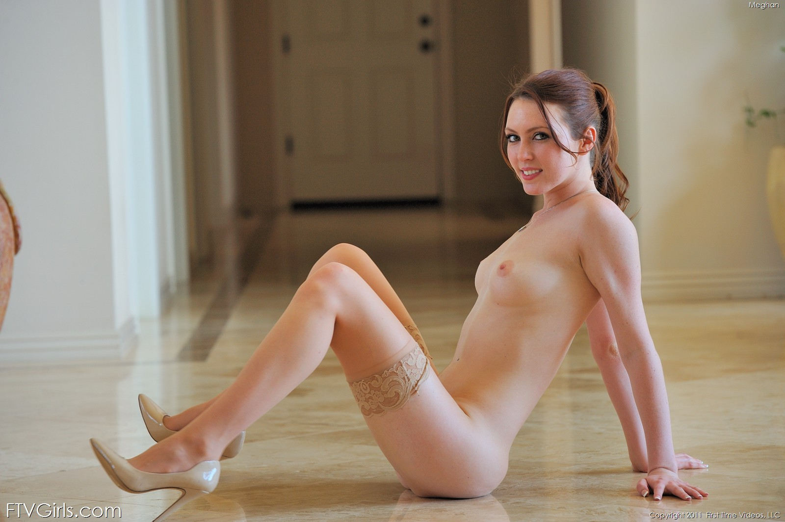 Pantyhose and sock models nude