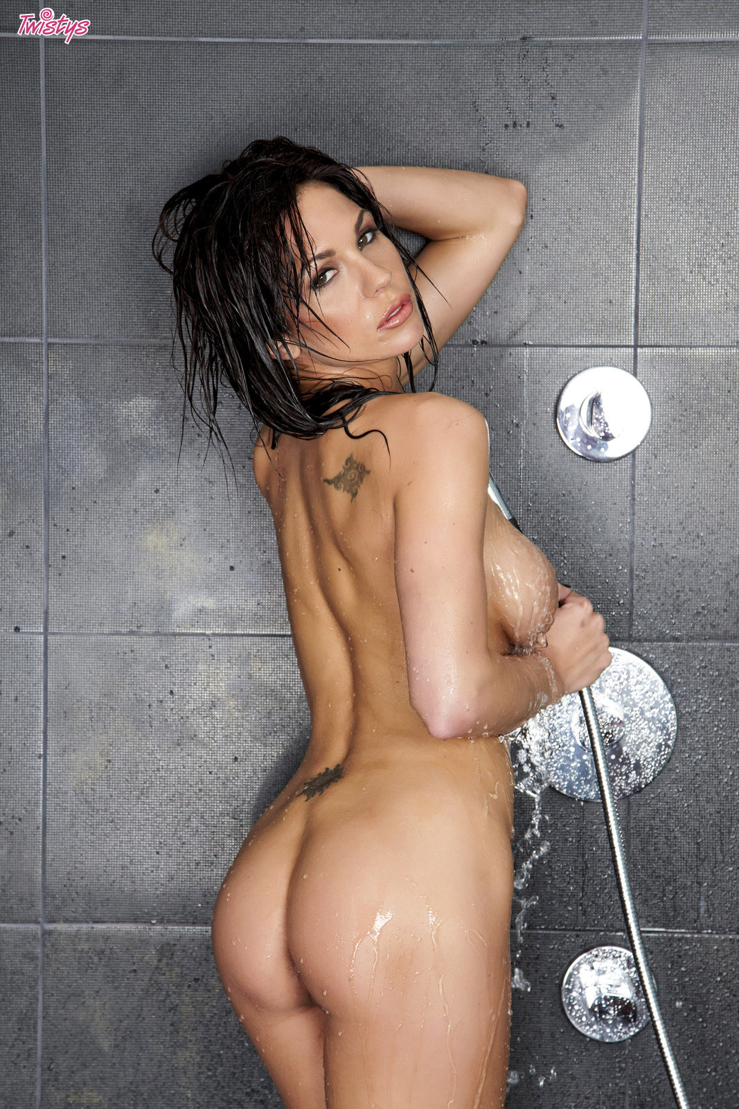 Seems me, hot babes in the shower nude think, that